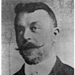 Max Schrabisch: 1868 - 1949